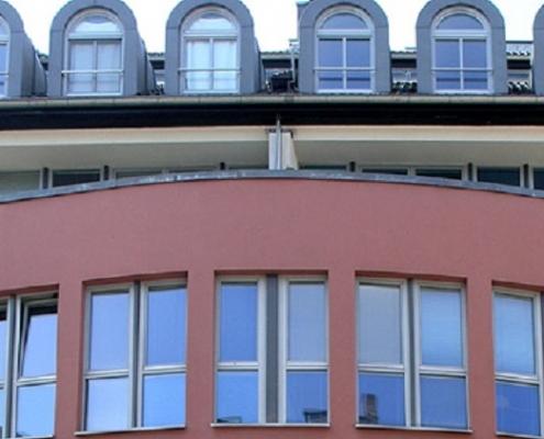 GMIHO Almstadtstraße 7 Berlin